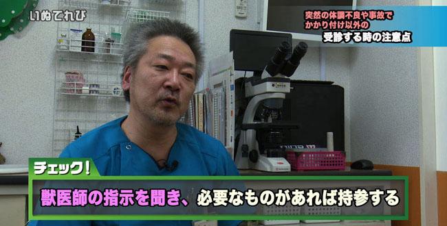 獣医師会 04