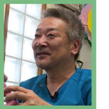 プロフィール(本田先生)